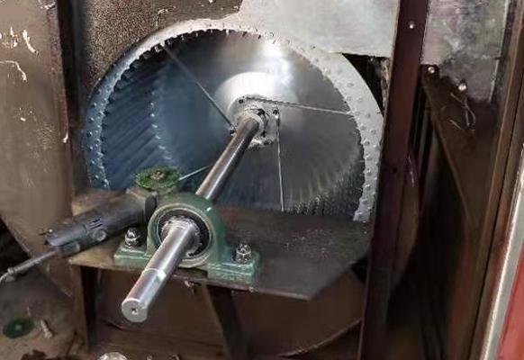 厨房排烟风机维修