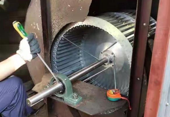 重庆设备维修检查-重庆铭厨通风设备有限公司