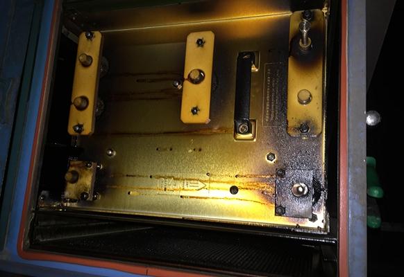 油烟净化器清洗