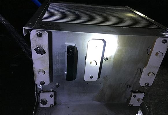 厨房油烟烟罩清洗