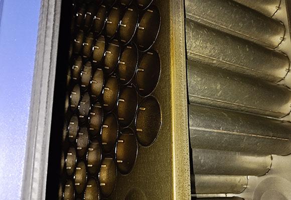 重庆饭店油烟净化器清洗